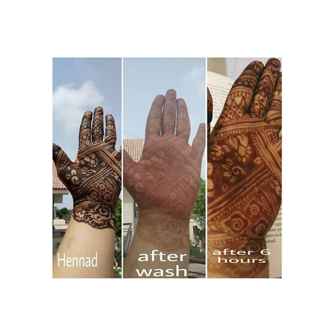 Buy Natural Henna Cone For Body Art In Pakistan Dubai Organicroots